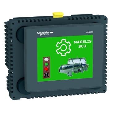 Controlador Lógico Programável CLP para automação industrial